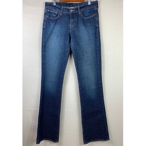 💫Lucky Brand / sweet'n low-Long Jeans.